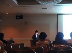 第50回 日本作業療法学会2