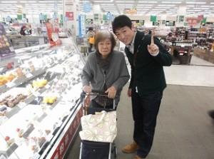 お買い物ツアーに行ってきました!2