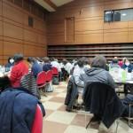 小手指地区 医療・福祉ネットワーク会議1