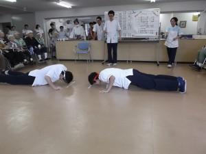 第二回 ロイヤル大運動会!!!3