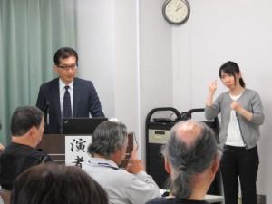第3回 埼玉石心会×所沢ロイヤル病院 健康講座を開催致しました4