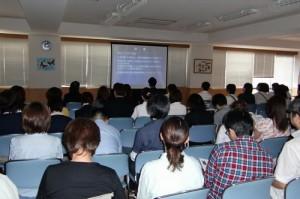 第11回所沢ロイヤル・ワム・タウン学術集会を開催しました。2