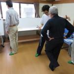 介護予防教室「体力測定」を実施しました3