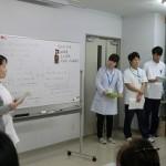 専門職連携実践のための学習会3