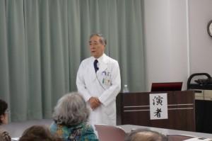 健康講座を開催いたしました2