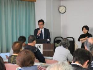 第3回 埼玉石心会×所沢ロイヤル病院 健康講座を開催致しました2