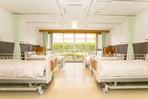 地域包括ケア病棟を開設しました1