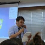 所沢ワムタウン学術集会4