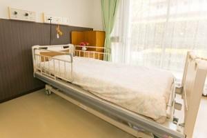 地域包括ケア病棟を開設しました。3
