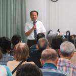 第5回 埼玉石心会×所沢ロイヤル病院 健康講座を開催致しました2