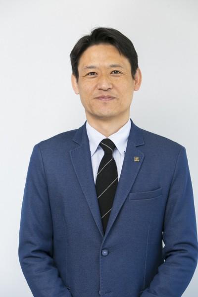 事務長加藤芳浩