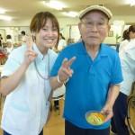 ☆夏のソフトクリーム作り☆7