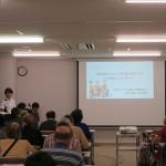第5回 埼玉石心会×所沢ロイヤル病院 健康講座を開催致しました4