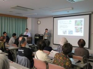 第3回 埼玉石心会×所沢ロイヤル病院 健康講座を開催致しました3