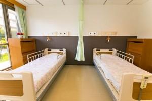 地域包括ケア病棟を開設しました。2