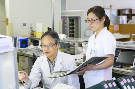 所沢ロイヤル病院_内科