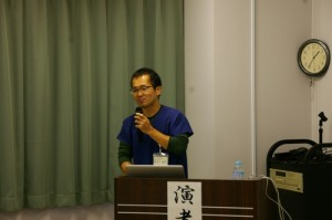 健康講座(埼玉石心会健康塾)を開催いたしました。2