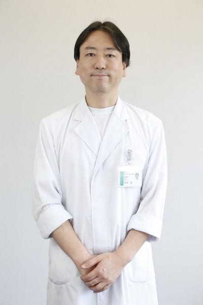 大谷 滋【薬剤科 薬局長】