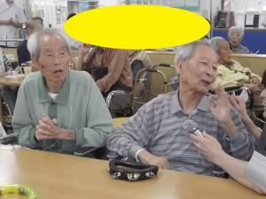 カラオケ大会2