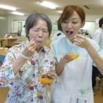 ☆夏のソフトクリーム作り☆13