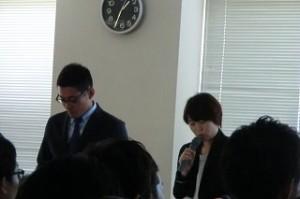 所沢ロイヤル・ワム・タウン学術集会2