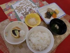 お正月行事食5