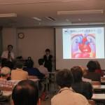 第5回 埼玉石心会×所沢ロイヤル病院 健康講座を開催致しました3