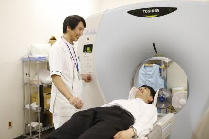 所沢ロイヤル病院_医療設備