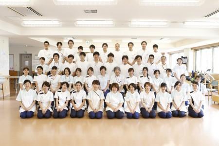 所沢ロイヤル病院_リハビリテーション室