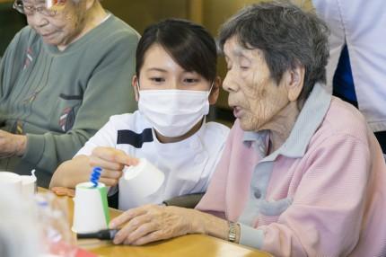 所沢ロイヤル病院_回復期リハビリテーション